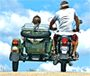 windsheld  for the side car - last post by roscoau