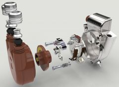 Ignition parts small