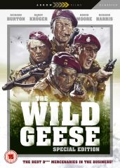 Wild Geese 800