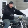 Ural Solo sees daylight aft... - last post by C5Paul