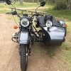 Ural 2015 lower fork bushes - last post by AndyH