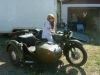 1968 Dnepr Russian Army Sidecar Motorcycle $6500 Gillette, Wyomin - last post by waterdawg2004